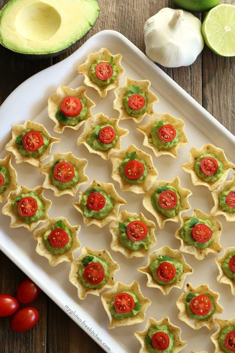 85 Easy Christmas Appetizers to Please Every Holiday Guest