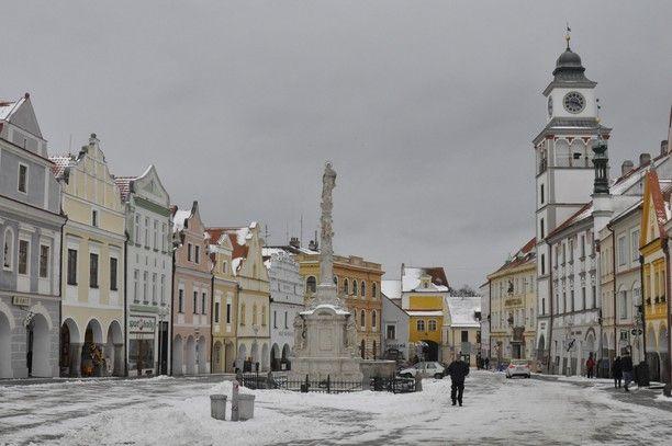 David Wildridge's Czech Republic Photos - Trover