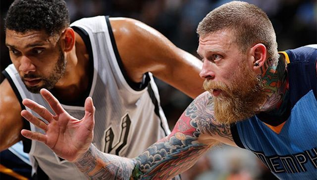 Jump to Grizzlies.com to learn more about our Round 1 #NBAplayoff schedule vs the Spurs #BelieveMemphis