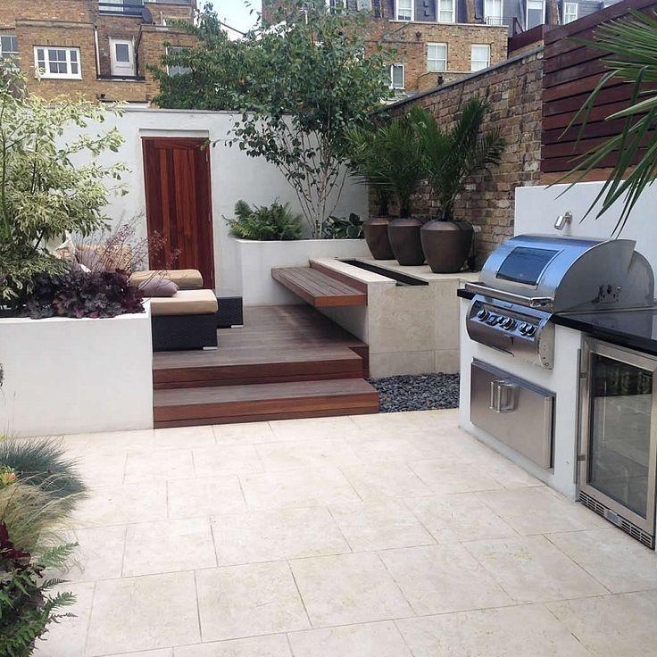 70+ Modern Urban Garden Design Ideas to Try in 2017