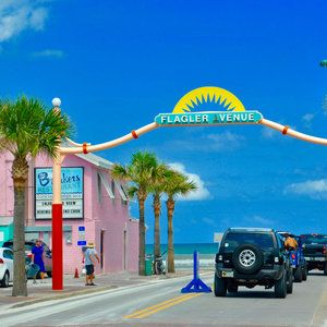 New Smyrna Beach: Florida's Charmingly Hip Surf Town