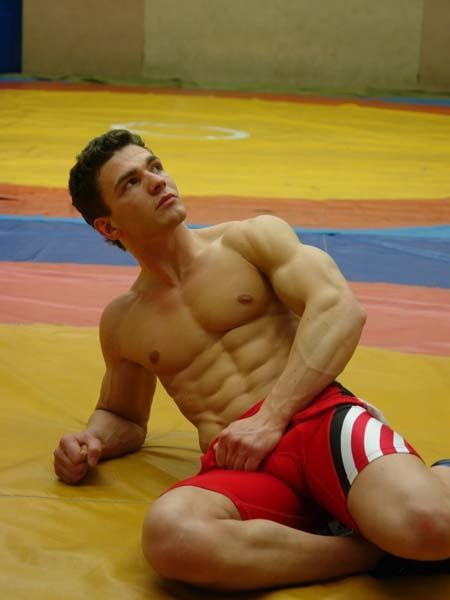 Hot Gay Guys Wrestling Movies 79