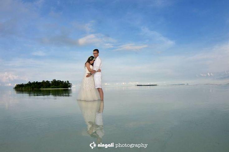 Prewedding Unik from Album Prewedding by Ningali Photography #karimunjawa #sea #fotografer #weddingku #bridestory #fotograferwedding #nikon #nikonasia #fotografermagelang #fotograferjogja #fotograferkarimunjawa #fotografersemarang #instamania #instalove #instalike #nikonwedding #ningaliphotography cp : awang +62-85643776969