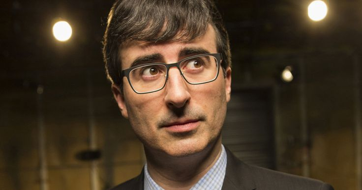 Watch 'Last Week Tonight with John Oliver' Series Premiere! -- The former 'Daily Show' correspondent debuted his new HBO series last night, featuring an interview with former NSA chief Keith Alexander. -- http://www.tvweb.com/news/watch-last-week-tonight-with-john-oliver-series-premiere