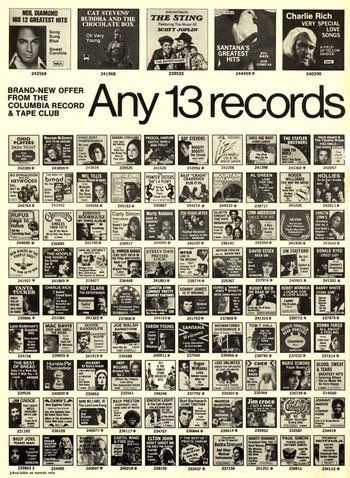 Google image result for for House music records