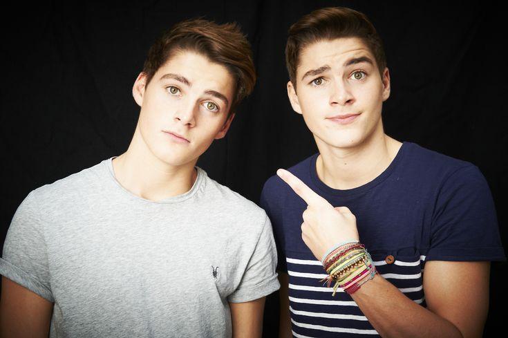 Finn & Jack Harries<3