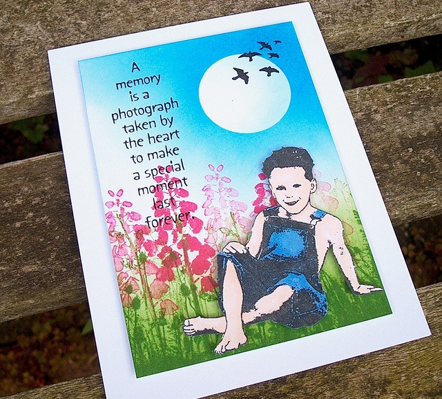 Card by bettyboo1972, via Flickr