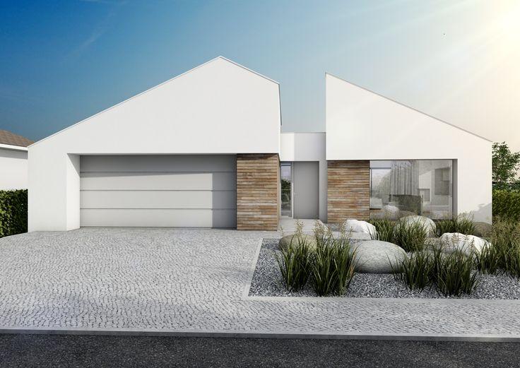 Simple modern house version 2