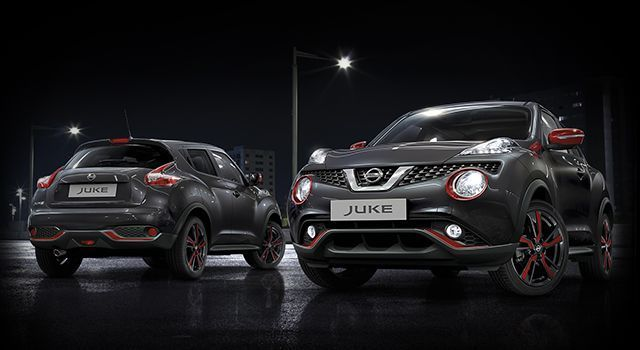 Nissan Juke Nismo RS 218PS - 28.500€