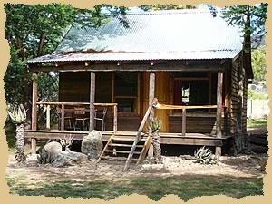 Bo Kloof Guest Farm baviaanskloof Accommodation