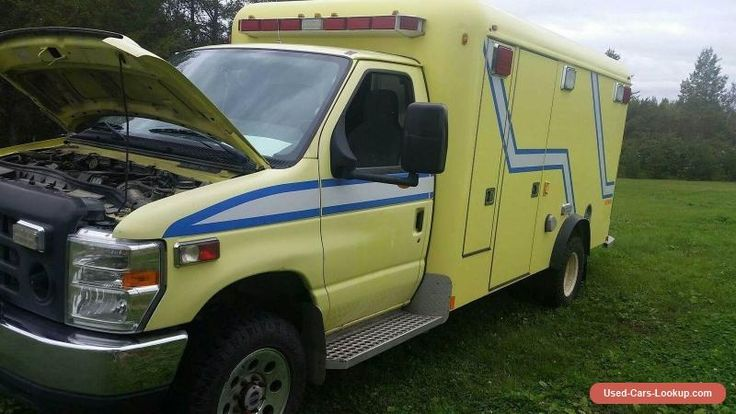 2009 Ford E-Series Van #ford #eseriesvan #forsale #canada