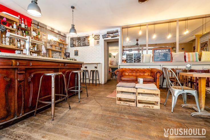 Photo du bar à réserver ou privatiser Le 49.3