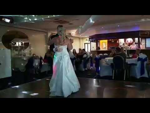 U Tube Wedding Dances.Tightrope Greatest Showman Wedding Dance Youtube Wedding Things