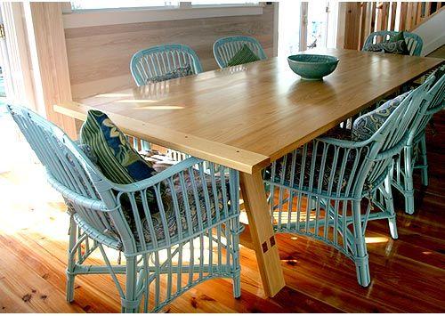 best Malibu Breakfast Nook  on Pinterest  Dining room