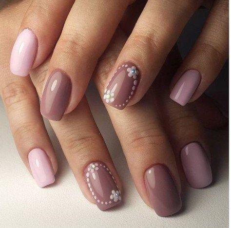 330 best ♥ ♥ Acrylic Nails. 2018 ♥ ♥ images on Pinterest
