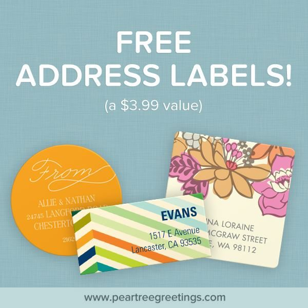 The 25+ best Free address labels ideas on Pinterest Print - free address labels samples