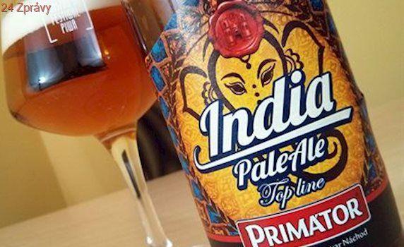 Český pivovar čelí opožděné výzvě, aby na lahvi nebyl bůh Ganéša