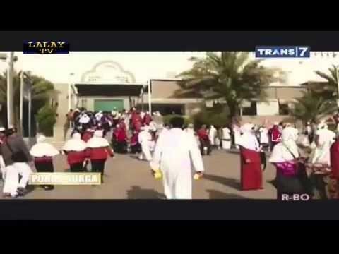 Khasanah 14 Juni 2015 - Poros Surga
