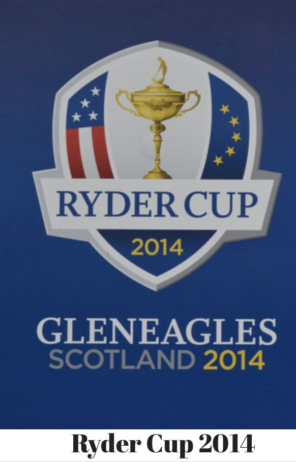 Experiencing Glory at Gleneagles – Ryder Cup 2014