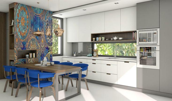 Kitchen.  Coproduction with Adrienn Furtenbacher