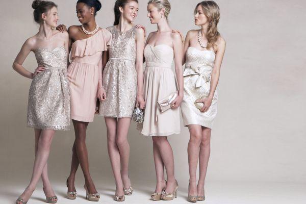 Jenny Yoo Bridesmaid dress Giveaway!