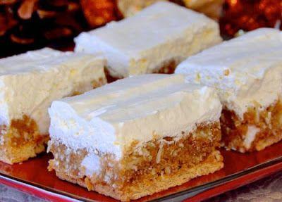 TutiReceptek és hasznos cikkek oldala: Almás habos sütés nélküli finomság – az íz ami lenyűgöz!