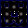 Worlds largest PacMan game!  Play free!