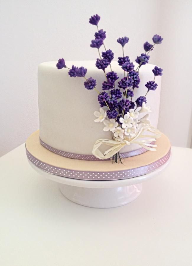 Best 25 Elegant birthday cakes ideas on Pinterest Floral cake