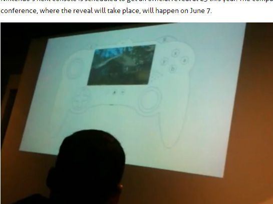 Nintendo Wii 2 'Project Café' prototype video leaks   A video purported to show prototypes of Nintendo's Wii console follow up, codenamed Project Café, has surfaced, giving a glimpse at a prototype console. Buying advice from the leading technology site