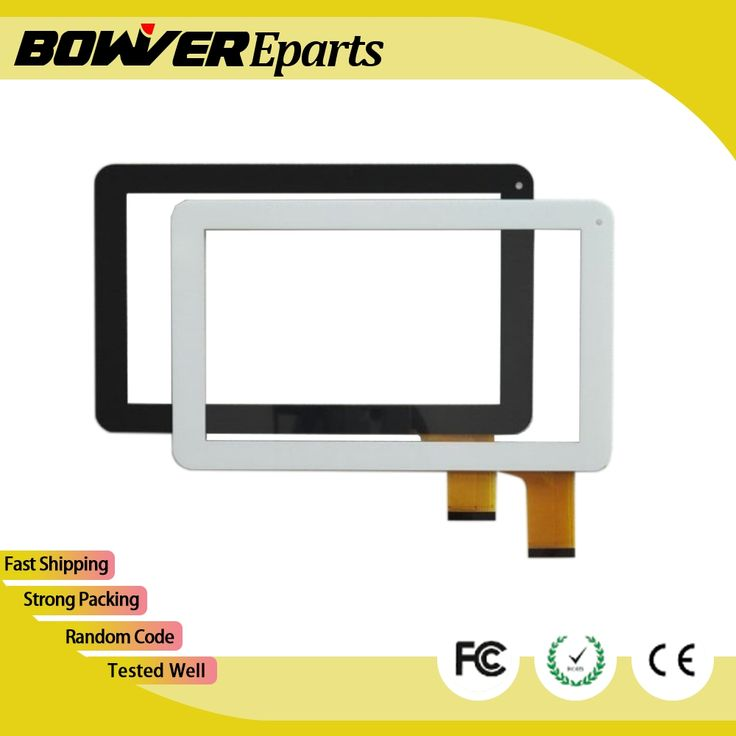 A+ New 9 inch Touch Screen Digitizer Glass For DENVER TAQ-90022 tablet PC  #Affiliate