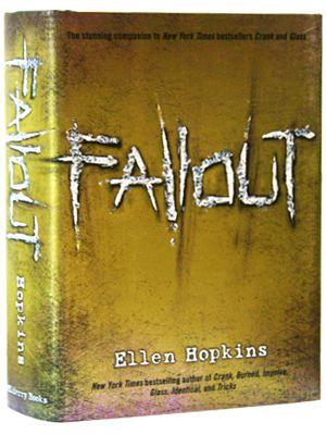 fallout - ellen hopkins: Worth Reading, Book Ellen Hopkins, Ellen Hopkins Book, Book Worth, Fallout Ellen Hopkins, Oldest Children, Fun Kids, Kristina Book, Kids Funny