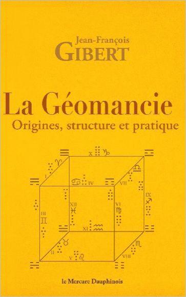 31970-La géomancie - Origines, structure et pratique