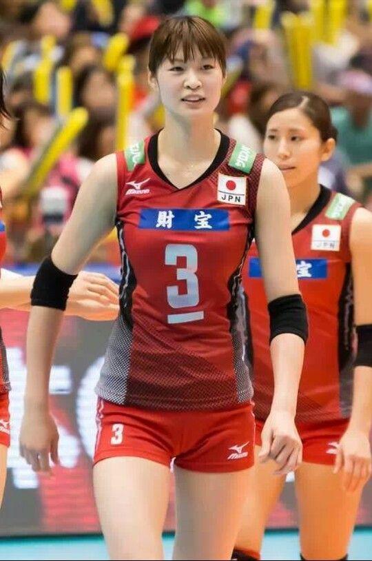 Saori Kimura (Japan)