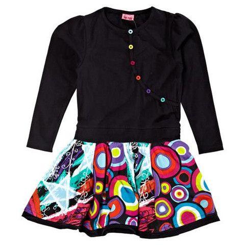 Me Too Ova Dress #304477 (3-10)   bean sprout