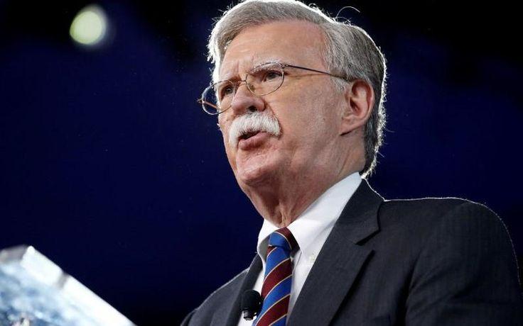 Trump should insist on Libya-style denuclearization for North Korea: Bolton