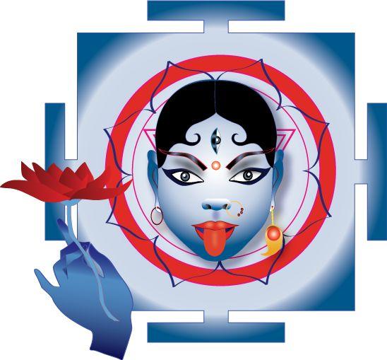 Kali Ma Goddess