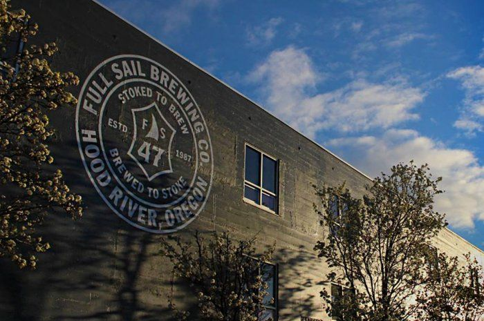 #36 Full Sail Brewing Company, Hood River, OR from The 50 Best Craft Breweries in America 2016 Slideshow