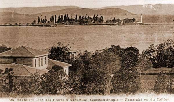Chalcedon (Kadıköy)