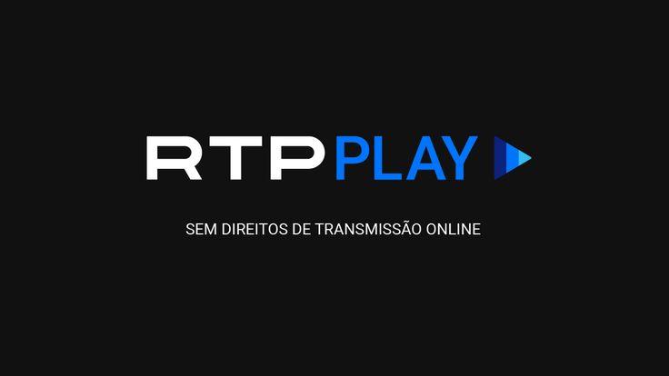 Direto RTP1 - RTP Play - RTP