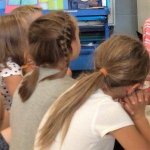 Mini-leçons – L'atelier d'écriture au primaire