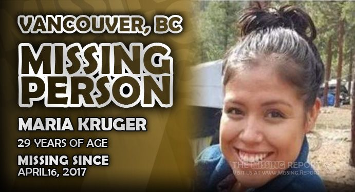 British Columbia Missing Report - #Vancouver #Missing #MissingPerson #MissingPeople #MissingCanada #BCMissing #MissingBC #BritishColumbia #BC - http://sha-re.me/ot9z