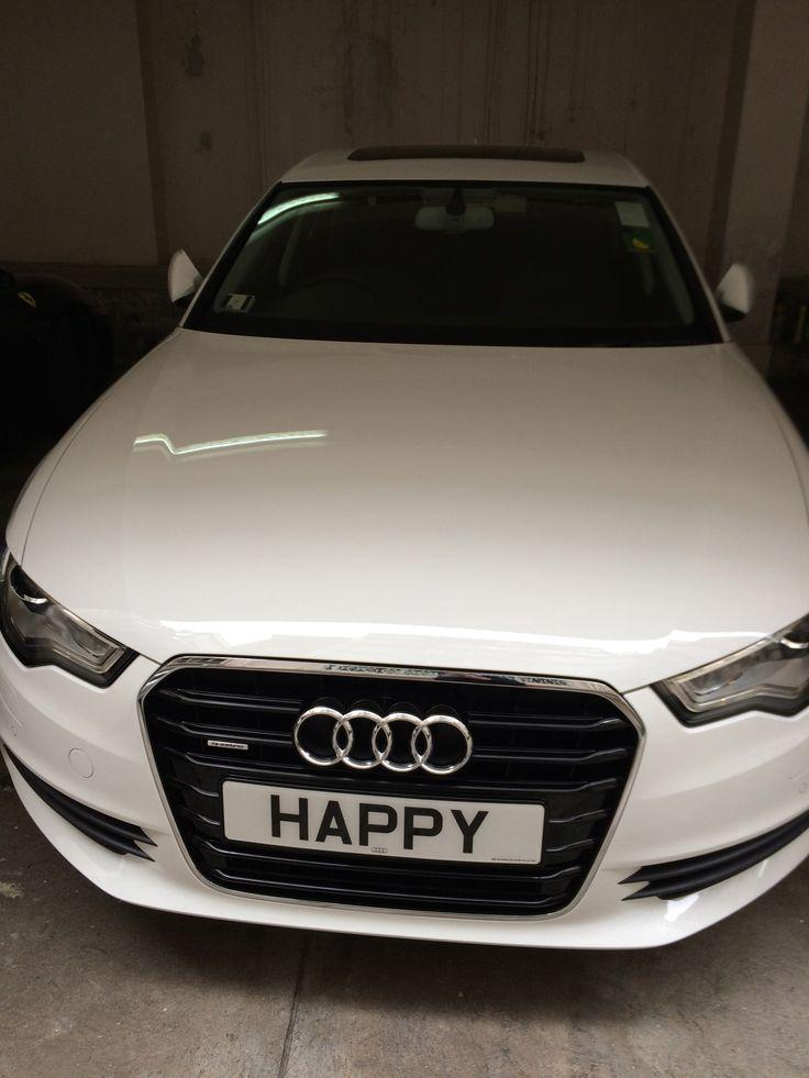 Best Car Number Plates Images On Pinterest Car Number Plates - Audi car number