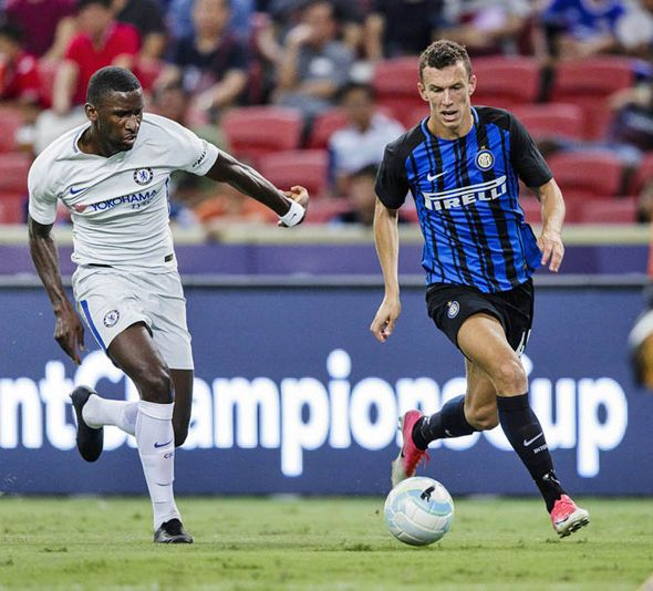Ivan Perisic to Manchester United: Angel Di Maria deal could secure move - report - http://buzznews.co.uk/ivan-perisic-to-manchester-united-angel-di-maria-deal-could-secure-move-report -