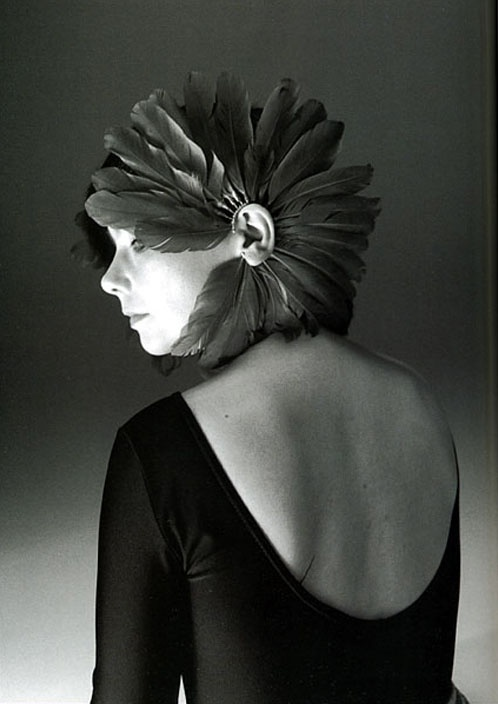 Björk by Nobuyoshi Araki 2003