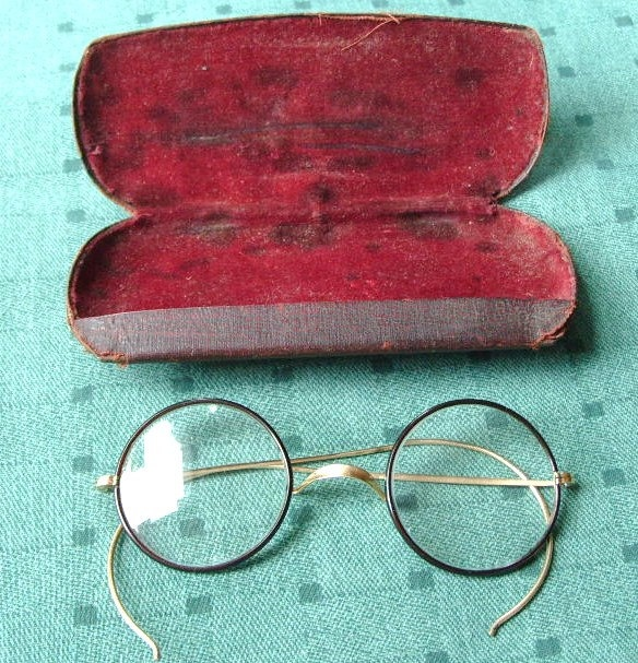 30 best Antique Eyewear images on Pinterest   General eyewear ...
