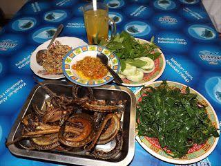 Mengintip Wisata Kuliner di Bantul,Yogyakarta