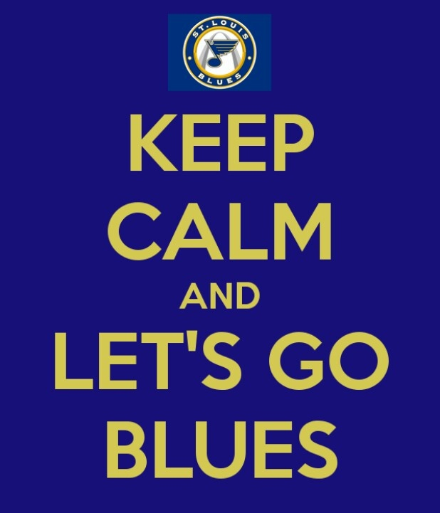 Well-liked 55 best St Louis blues images on Pinterest | St louis blues  GC47