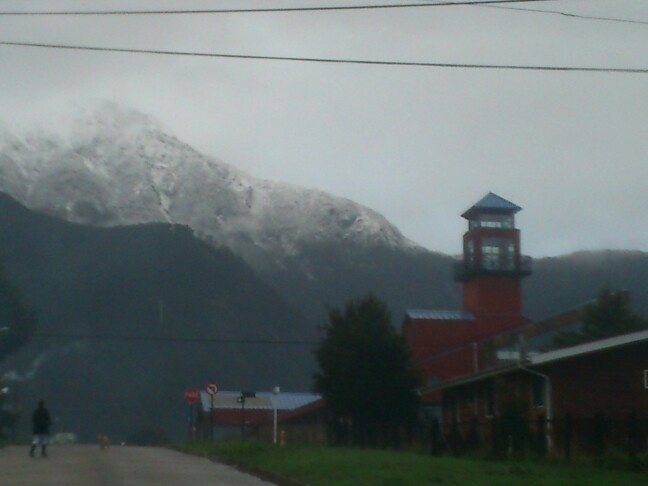 Gilberto nevado, una maravilla cotidiana ...