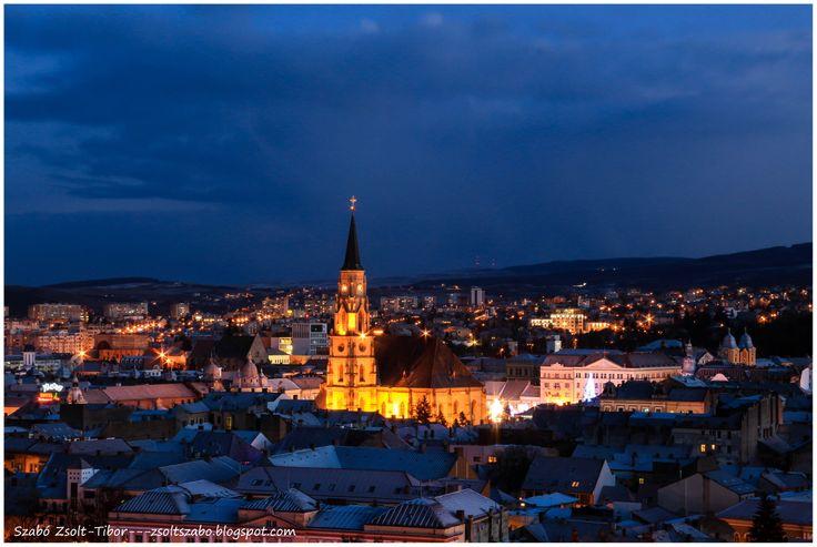 Kolozsvár/Cluj Napoca