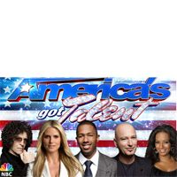 """NBC's America's Got Talent has returned and much better than ever before. Join host, Nick Cannon and returning judges Howie Mandel and Howard Stern ... new judges, Heidi Klum and Mel B....  as they all travel across the nation searching for the best talent in America. Who'll be going to Las Vegas and who will be getting the """"X""""...? The show is coming to New York, Los Angeles, and Chicago!Check out dates to the right and choose one!"""